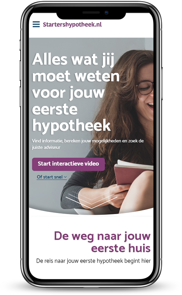Startershypotheek.nl